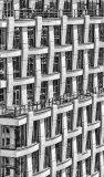 HC Mono Print - Form in architecture Penry Archer