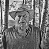 HC Portrait Print - Big John Penry Archer