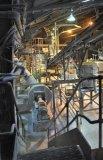 Industrial interior David Benwell
