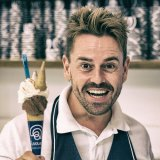 Marco, the ice-cream man Jeremy Shepherd