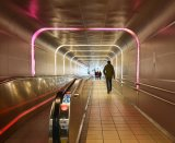 Silver - Entrance Tunnel Anne Chapman