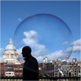 Silver - London Bubble Roger Williams