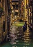 Venetian night Penry Archer