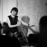 Lucy Farrell (Gluepot)