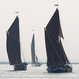 Medway Barge Match 3