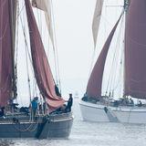 Medway Barge Match 4