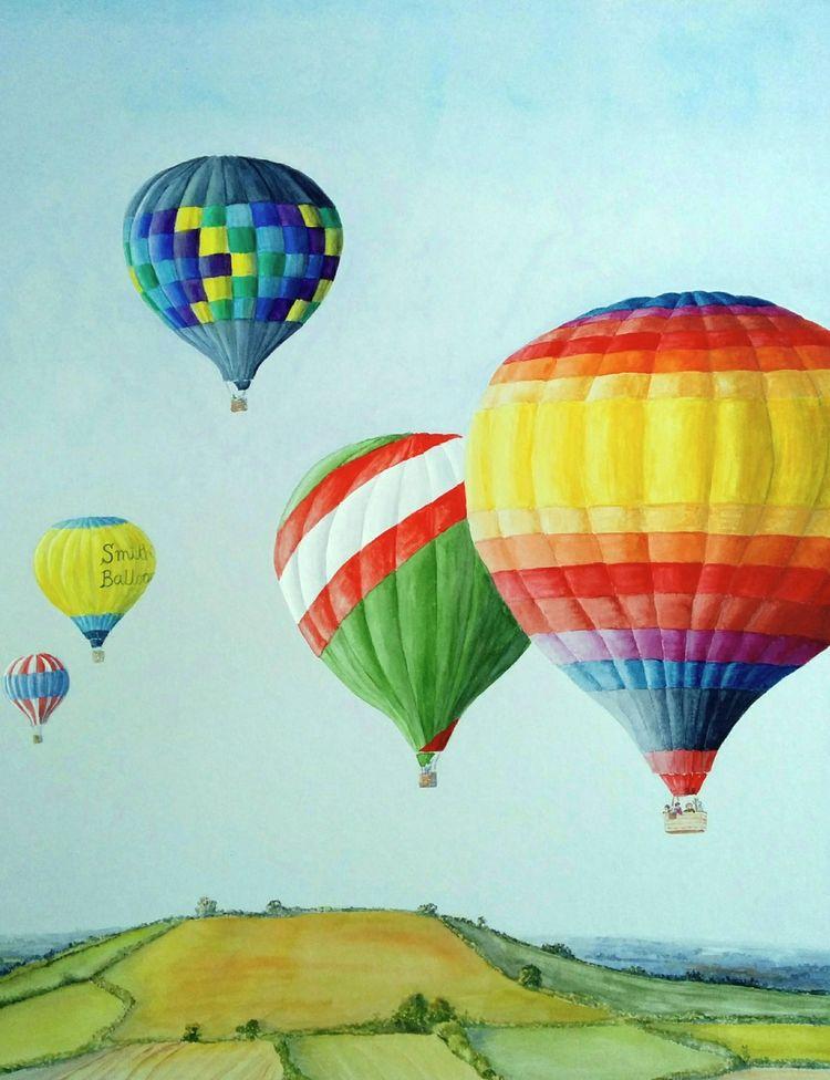 Smith's balloons