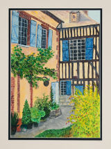 Normandy House. (Sold)
