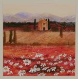 Poppy and Daisy Field (sold)