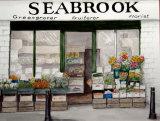 Seabrooks - Rushden