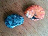 Pebble cats