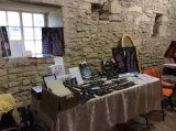 Artisan Weekend, Chichele College