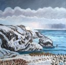 Mullion Cove Snow