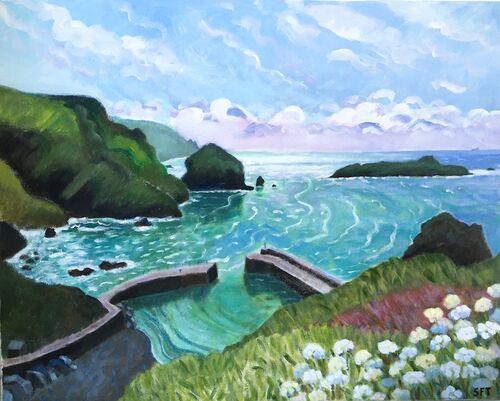 Mullion Cove Spring 2
