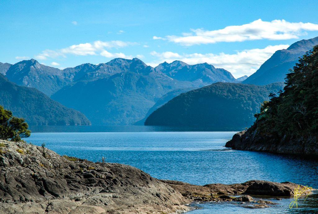 Lake Te Anau,