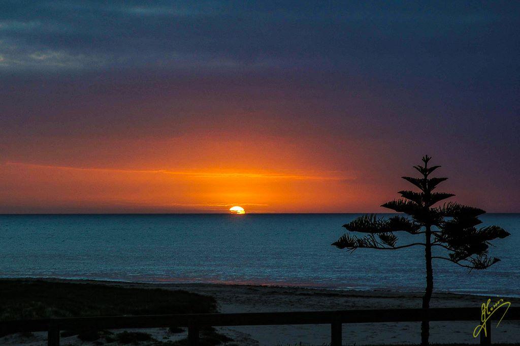 Normantown, Fleurieu Peninsula, South Australia.