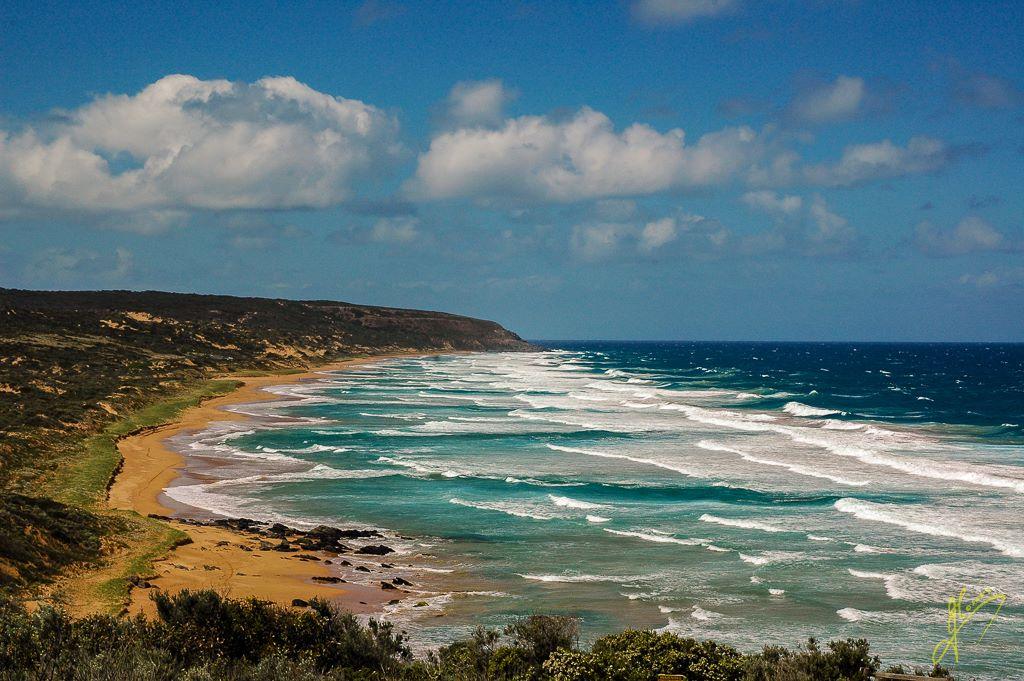 Waitpinga Beach, South Australia.