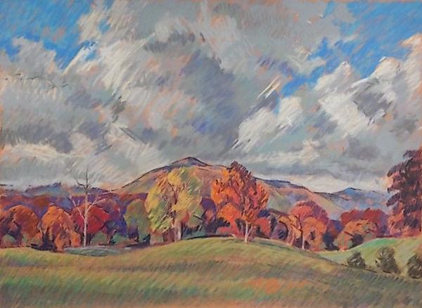 Autumn near Coniston, 2.