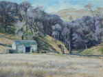 The Dales Barn near Malham