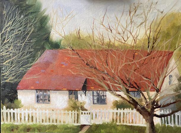 The Cottage, No 4 Totteridge Lane