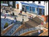 1st D Tostevin Street Photography Market steps