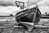 1st Nigel Byrom Boats Lilian, Holy Island