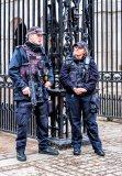 1st Nigel Byrom Persons in Uniform Dressed to Kill