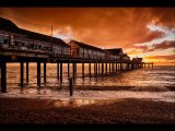 2nd ALeConte Open Dawn at Southwold Pier