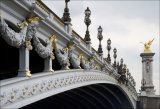 2nd Anthony le Conte Bridges Pont Alexandre III