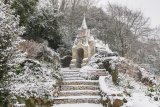 2nd Ian Toms Parish of St Andrews Snowy Chapel