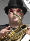 2nd Robin Millard Music Sousaphone