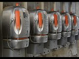 2nd derek tostevin predominant colour phone home