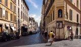 3rd= Alan Robilliard Street Photography Rome street