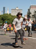 3rd= Anthony Le Conte Street Photography NY Skateboarders