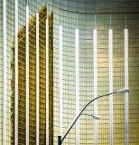 3rd Derek Bridel AFIAP BPE2 Lines Golden Vegas