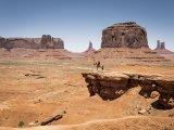 4th Derek Bridel AFIAP BPE2 Predominant Colour Monument Valley