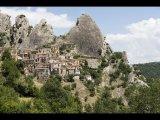 ALeConte Landscape Castelmezzano