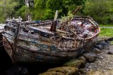 Berni Kerrigan Boats Boat for sale - needs a little TLC
