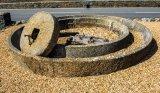 Berni Kerrigan Wheels Stone wheel
