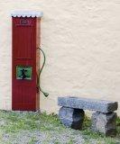Cindy Carre Predominant Colour  Water Pump