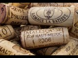 Dave Le P Close Up Wine Corks