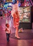 Derek Bridel AFIAP BPE2 Street Photography My Mum Says....