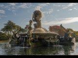 Godfray Guilbert Contre Jour The Atlas Fountain
