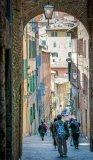 Jo Mahy Street Photography Italian street