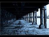 Martyn Elliston Creative Under the Pier Ink