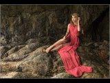 Martyn Elliston Predominant Colour Pearl Red