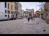 Martyn Elliston Street Photography Venice