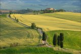 Merit CO Anthony Le Conte Val D'Orcia