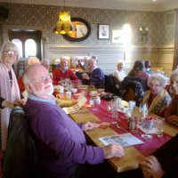 Christmas Lunch 2014
