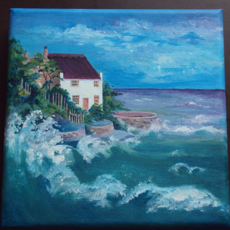 Runswick Bay SOLD